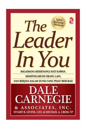 The Leader in You - Edisi Bahasa Melayu