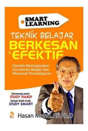 Smart Learning: Teknik Belajar Berkesan dan Efektif