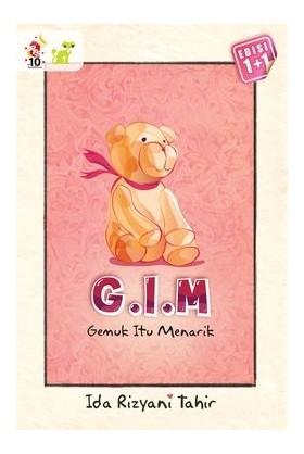 OP: Edisi 1+1 Ida Rizyani : G.I.M & Elegi Tupai dan Sepet