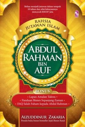 abdul rahman auf