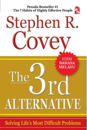 The 3rd Alternative Edisi Bahasa Melayu