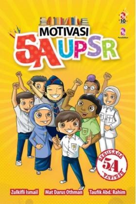 Motivasi 5A UPSR
