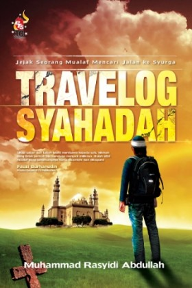 TRAVELOG SYAHADAH