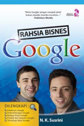 Rahsia Bisnes Google