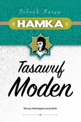 Tasawuf Moden - HAMKA