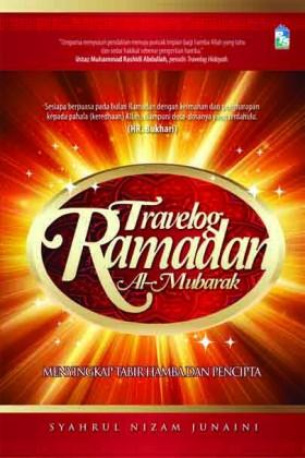 OP: Travelog Ramadhan Al-Mubarak