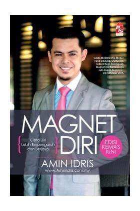 Magnet Diri - Edisi Kemas Kini