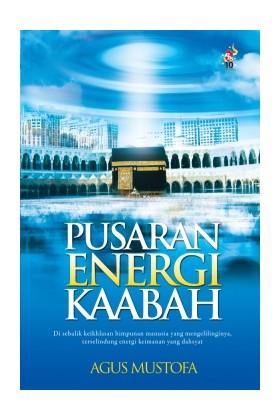 Pusaran Energi Kaabah