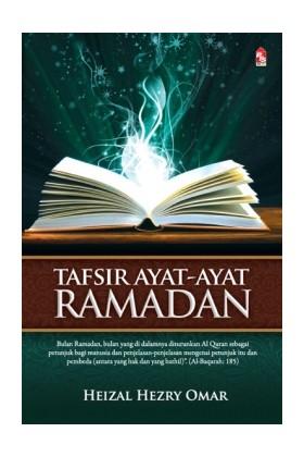 Tafsir Ayat-Ayat Ramadan