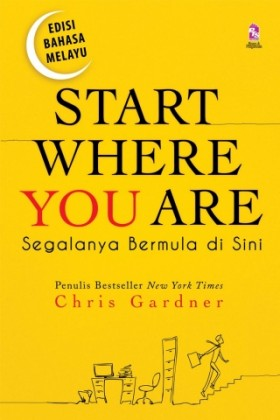 Start Where You Are (Edisi Bahasa Melayu)