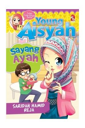 Young Aisyah: Sayang Ayah