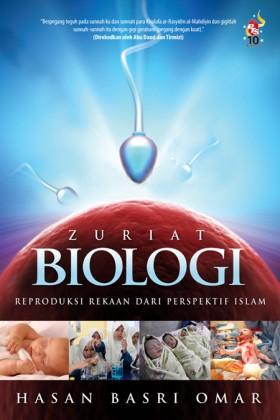 OP: Zuriat Biologi: Reproduksi Rekaan Dari Perspektif Islam