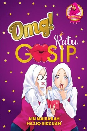 OMG! Ratu Gosip