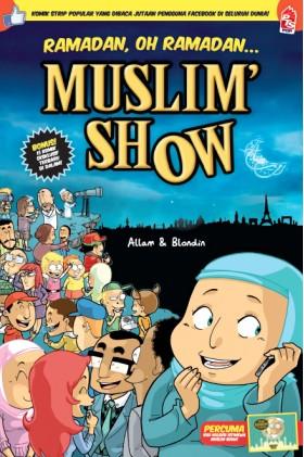 Muslim Show: Ramadan, Oh Ramadan