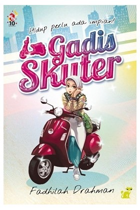 OP: Gadis Skuter