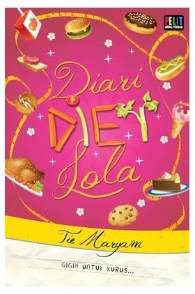 OP: Diari Diet Lola