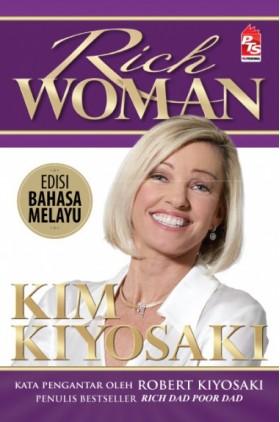 Rich Woman - Edisi Bahasa Melayu