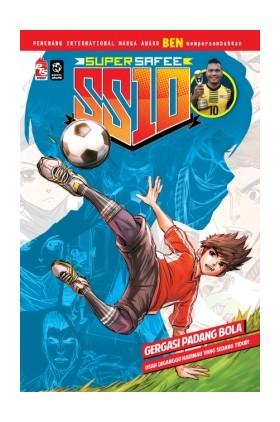 SS10 #6: Gergasi Padang Bola