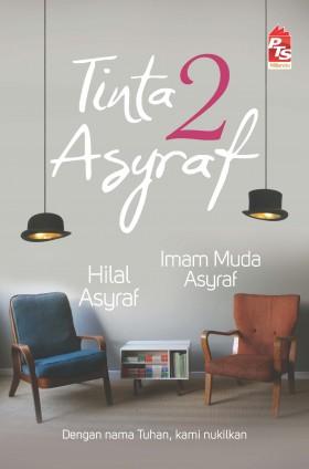 Tinta 2 Asyraf (Hilal Asyraf & Imam Muda Asyraf)