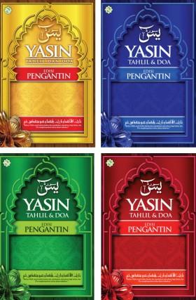 Yasin Tahlil & Doa Edisi Pengantin