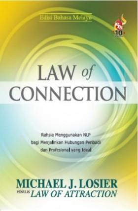 Law Of Connection (Edisi Bahasa Melayu) - Hukum Hubungan