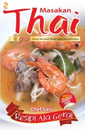 Resipi Ala Gerai - Masakan Thai