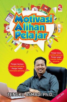 Motivasi Alihan Pelajar (Edisi Kemas Kini)