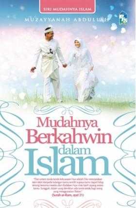 Mudahnya Berkahwin dalam Islam