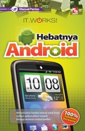 Hebatnya Android