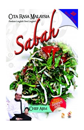 Cita Rasa Malaysia - Sabah