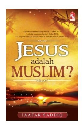 Jesus Adalah Muslim