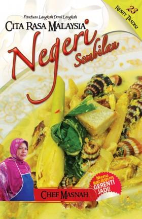 Cita Rasa Malaysia - Negeri Sembilan