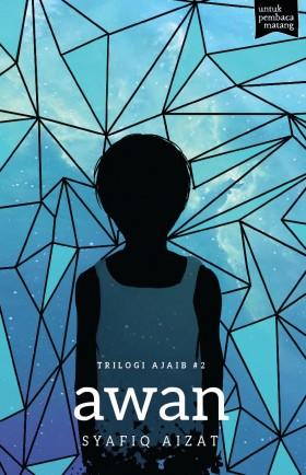 TRILOGI AJAIB #2: Awan (FIXI)