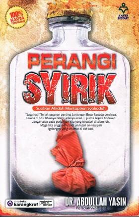 Perangi Syrik - A21