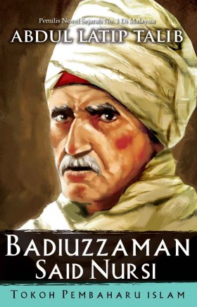 Badiuzzaman Said Nursi