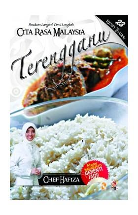 Cita Rasa Malaysia - Terengganu
