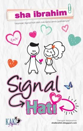 Signal Hati (KN)