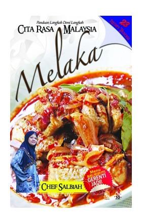 Cita Rasa Malaysia - Melaka