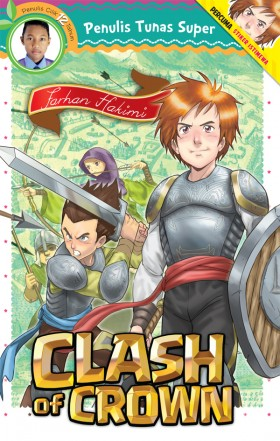 Tunas Super: Clash of Crown
