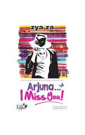 Arjuna ... I Miss You! (KN)
