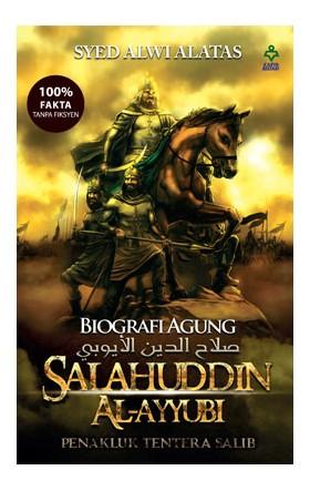 Biografi Agung Salahudin Al Ayubi
