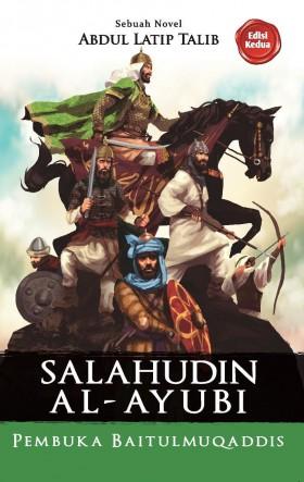 Salahudin Al-Ayubi - Edisi Kedua