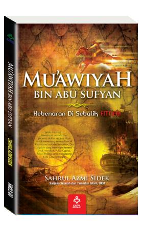 Muawiyah Bin Abu Sufyan - (BESTARI)