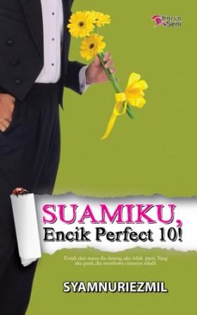 Suamiku, Encik Perfect 10! (SENI)