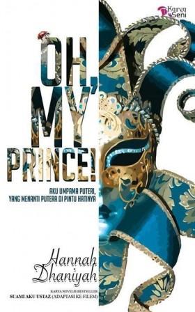 Oh, My Prince! (SENI)