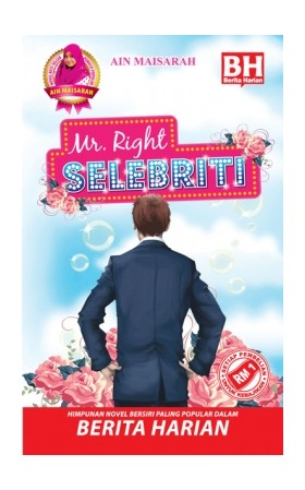 Mr. Right Selebriti