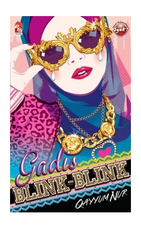 OP: Gadis Blink-Blink