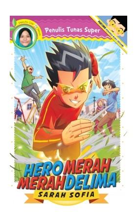 Tunas Super: Hero Merah-Merah Delima