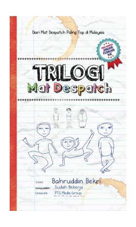 Trilogi Mat Despatch