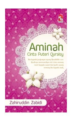 Aminah: Cinta Puteri Quraisy (Edisi Jimat)